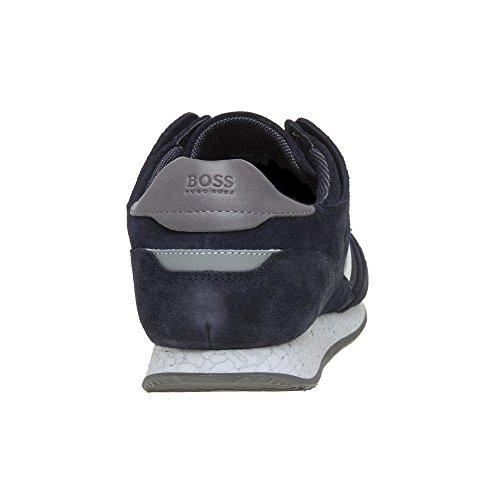 Capo Arancione Adrenale Runn Mens Sneakers Blu Blu