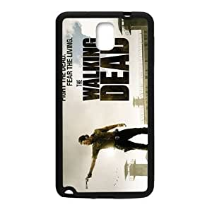 Happy The Walking Dead Design Personalized Fashion High Quality Phone Case For Samsung Galaxy Note3