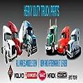 Volvo Truck 20887376 Windshield Washer Pump