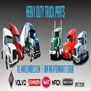 Volvo Truck 85113661 Leveling Valve RH by Volvo