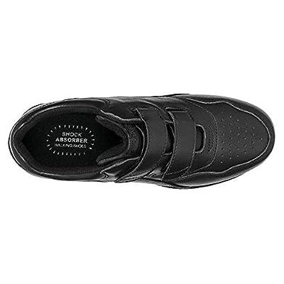 Propét Black Womens Athletic Shoes Size 10.5 New
