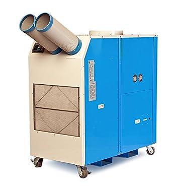 Airrex Hsc 60 480 3 5 Tons Portable Spot Cooler 60 000