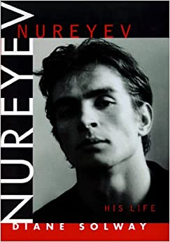 Book Nureyev: His Life
