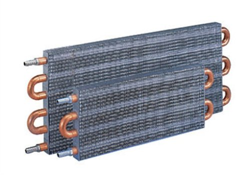 Flex-A-Lite 4116 Cooler Transmission Oil 16,000 G.V.W. (6 Pass) 3/8 barbed fitting by Flex-a-lite