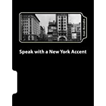 Speak with a New York Accent
