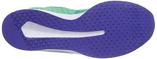 Puma Burst Q2 Filt Wn's - Zapatillas de running Mujer Verde - Grün (mint leaf-white 02)