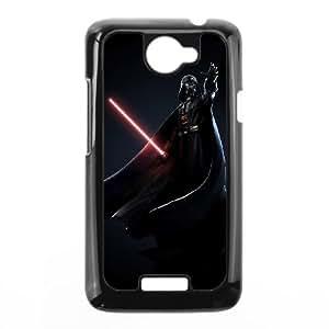 HTC One X Black phone case star wars WCT4293648