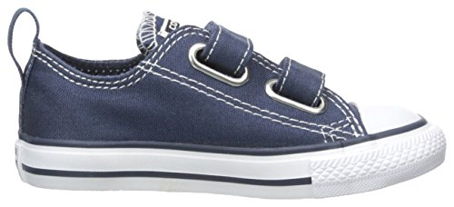 6cc25260ab14 Converse Kids  Chuck Taylor 2v Ox (Infant Toddler) - Import It All