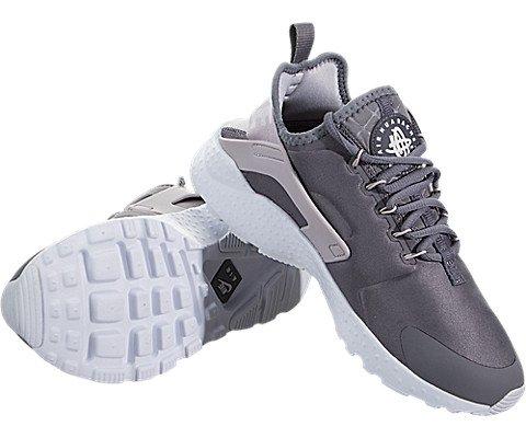 NIKE Damen Air Huarache Ultra Laufschuhe Gunsmoke / Vast Grey