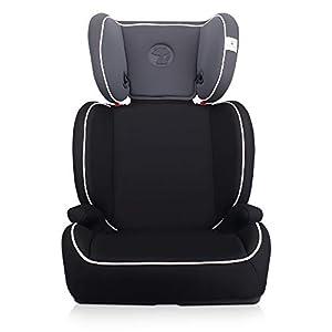 Siege Auto Groupe 2/3-15-36 kg | Isofix (Sécurité/Protection Maximale pour Votre Enfant) | Appui-Tête Réglable | 2 en 1…