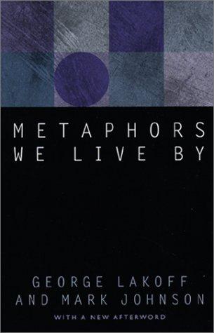 Metaphors We Live