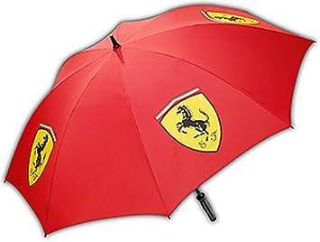 TSS & P Ferrari Fórmula 1 paraguas sf845