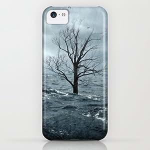 Society6 - Sea Tree iPhone iPod Case by ERROR23 ?