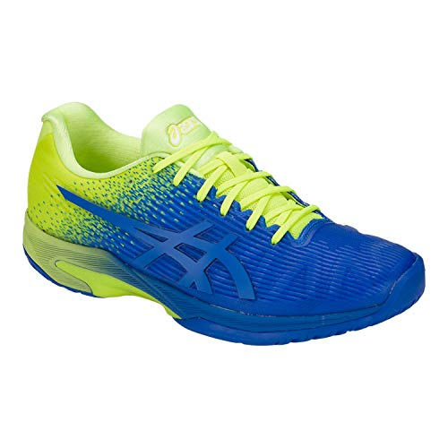 Speed FF FW18 Bleu Solution Edition Chaussure Asics Gel Limited qw7t66