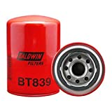 Baldwin BT839 Heavy Duty Hydraulic Spin-On Filter