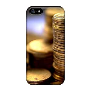 Cute Tpu JoshuaLGolden Root Of All Evil Case Cover For Iphone 5/5s