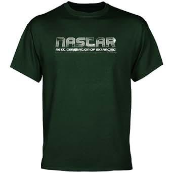 NASTAR Spec T-Shirt - Green (XX-Large)