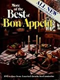 More of the Best of Bon Appetit: ALL NEW Second Collection