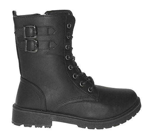 Winterschuhe Schuhe Stiefel Boots 270 Winterstiefel Damen Neu Damenstiefel Art wWYqvBpX7