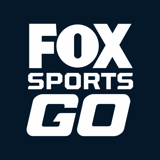 Fox Sports Go (The Best Streaming Tv)