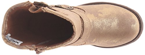 Bronze carters Girls Aqion Boot 7 M US Toddler