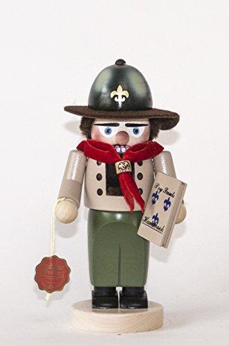 Steinbach Chubby Boy Scout Nutcracker (Nutcracker Scout)