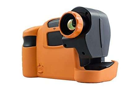Cordex Intrinsically Safe Thermal Imaging Camera.
