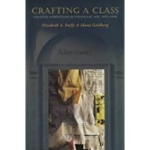 Crafting a Class: College Admissions & Financial Aid, 1955-1994