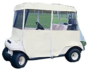 Classic accessories 72073 deluxe drivable for Yamaha golf cart repair near me