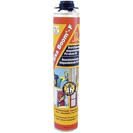 Sika sika boom - Espuma poliuretano boom arena(aerosol 750cm3)