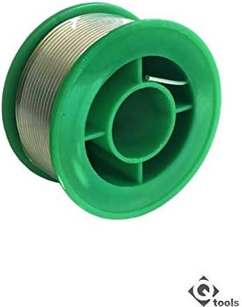 Fil /à souder sans plomb avec flux de 1,5 mm SN99.3cu0.7 /étain /à souder pour soudage