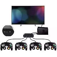 Adaptador para Nintendo Switch Wii U PC