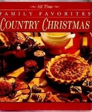 All Time Family Favorites Coutry Christmas