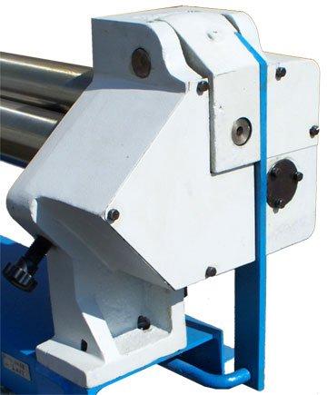 36'' x 16 Gauge Slip Roll Roller Sheet Metal Brass Copper Mild Steel by Generic (Image #6)