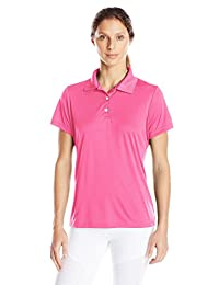 Hanes Womens Sport Cool Dri Performance Polo Shirt