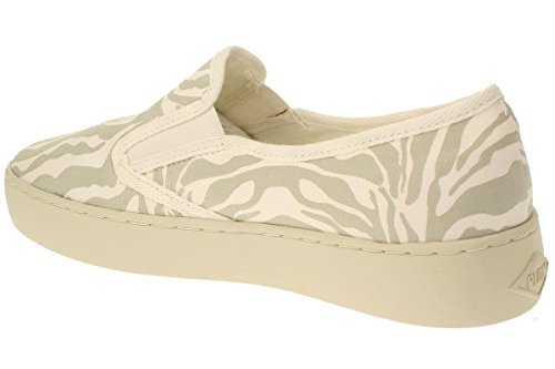 Grenada Mtl Palladium Pldm Sneaker Zebra Off Print By Donna white CPqxawS