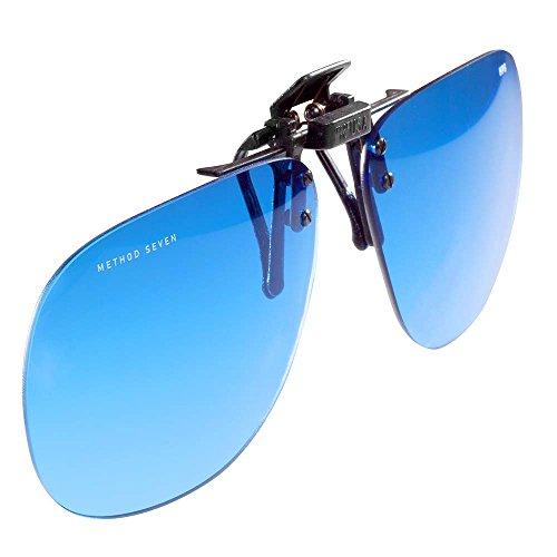 Method Seven Aviator HPS Clip On Grow Room Glasses - Hps Metal Grow Light