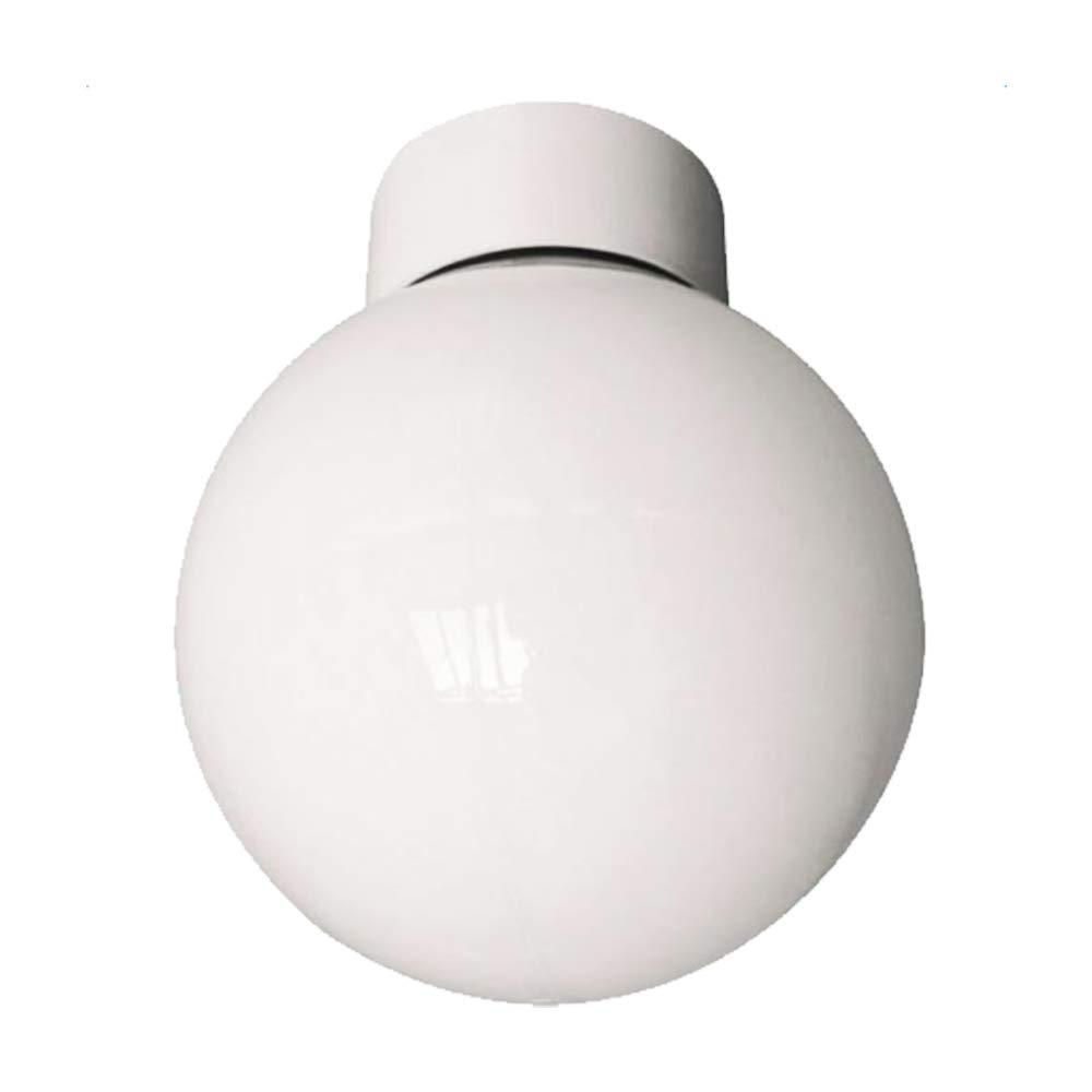 Globe Light Fitting