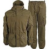 Splav Military Suit Mountain-1 with Fleece Lining