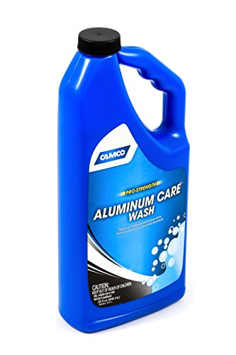 Camco 40611 Pro-Strength Aluminum Care Wash - 32 fl. oz.