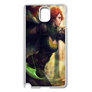 Generic Case Game Dota 2 For Samsung Galaxy Note 3 N7200 SCB8002582