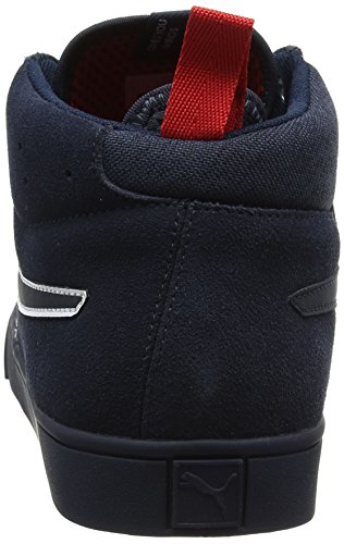 Eclipse Blau Chinese Vulc total EU red Low Unisex Erwachsene RBR 45 Boot 01 Puma Top Desert xvT48wU
