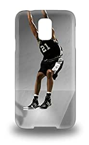 NBA San Antonio Spurs Tim Duncan #21 Durable Galaxy S5 Tpu Flexible Soft 3D PC Case ( Custom Picture iPhone 6, iPhone 6 PLUS, iPhone 5, iPhone 5S, iPhone 5C, iPhone 4, iPhone 4S,Galaxy S6,Galaxy S5,Galaxy S4,Galaxy S3,Note 3,iPad Mini-Mini 2,iPad Air )