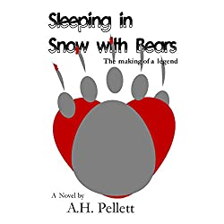 Sleeping in Snow with Bears