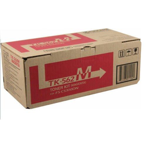 Kyocera Mita TK 562M Magenta Laser Cartridge