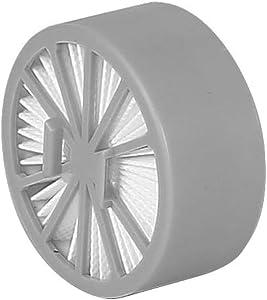 Dibea Replacement HEPA Filter UV-10 Bed Vacuum Cleaner, 3 Pack