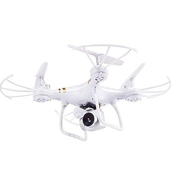 ZHEL Fotografía de Drones y cámaras de 300 vatios en HD, Mini ...