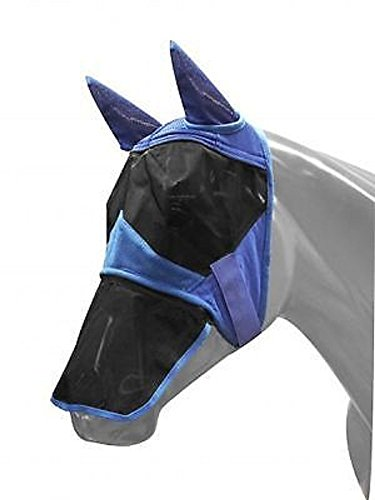 Bug Eye Fly Masks Horses - 8
