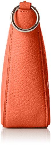 Hugo - Mayfair Mini Bag, Borse a spalla Donna Rosso (Bright Red 628)