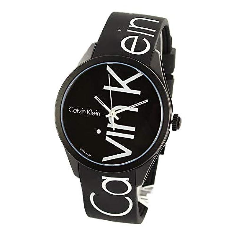 Calvin Klein 남여공용 손목시계 K5E51TBZ